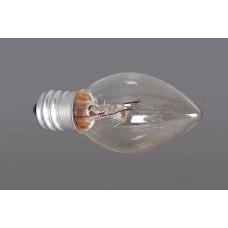 Лампа накаливания Е12 10W