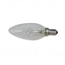 Лампа свеча 40Вт Е14