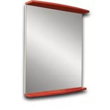 зеркало Стандарт 50 красный