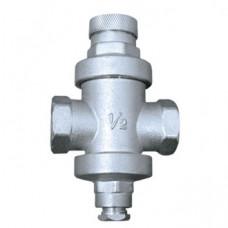 Клапан редукционный(регулятор давлен) 1/2 SER 414/2