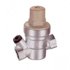 Клапан редукционный(регулятор давлен) 1/2 SER 415/2 ...