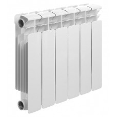 Радиатор алюминиевый AQS (12 секций)