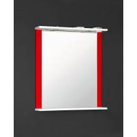 Зеркало Дуэт 70 красн.