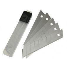 Лезвия сменные для ножей 18мм
