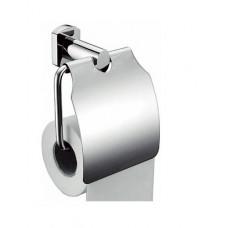 """""""Софт"""" держатель для туалетной бумаги, хром"""