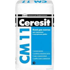 Ceresit CM 11 Клей для плитки морозостойкий (5кг)