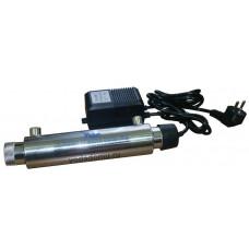 Установка обеззараживания воды YK-UV30w-M