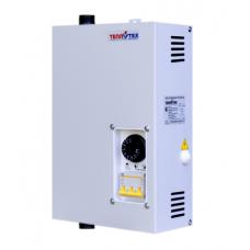 Электрокотел  ЭВП-12 (12кВт/380В, S- 108м3, т/регул ...