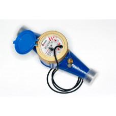 Счетчик д/воды антимагнитные СВК-40 импульсный