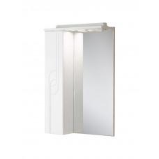 """Зеркало-шкаф """"Панда 50 """"левое"""