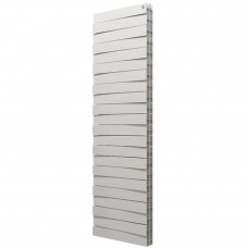 Радиатор Royal Thermo PianoForte Tower/Silver Satin ...