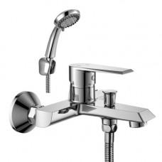 Смеситель  для ванны ROSSINKA RS28-31 одноручный (3 ...