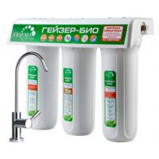 Фильтр Гейзер 3 Био 331 (для сверхжесткой воды) ...