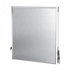 Дверца ДКП 150*150(DKP 150*150)белый