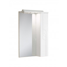 """Зеркало-шкаф """"Панда 50"""" правое"""