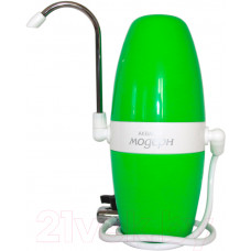 Фильтр Аквафор-Модерн зеленый (исполнение 2) ...