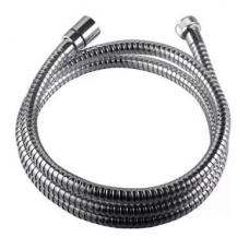 Шланг душевой двухзагибный 1,2 TURN-FREE сталь хром ...