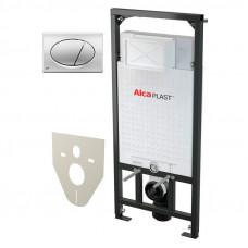 Инсталяционная система ALCAPLAST А-101/1120 комплек ...