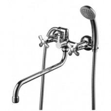"""Смеситель для ванны LEMARK LM6541C """"Партнер&qu ..."""