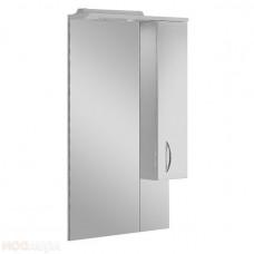 """Зеркало-шкаф """"Марсия 67"""" прав."""