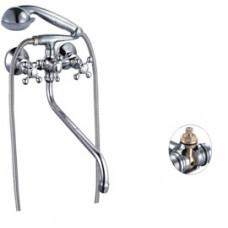 """Смеситель для ванны """"AQUAVISTA"""" EC 800 ме ..."""