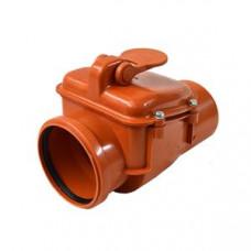 Обратный клапан НПВХ D160