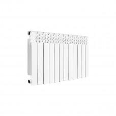 Радиатор биметаллический AQS (12 секций) ...
