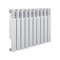 Радиатор биметаллический AQS (10 секций)