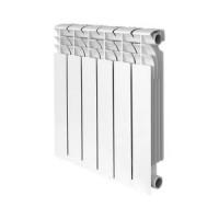 Радиатор биметаллический AQS (6 секций)