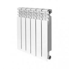 Радиатор биметаллический AQS (6 секций) ...