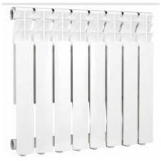 Радиатор биметаллический AQS (8 секций) ...