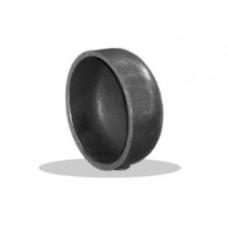 Заглушка эллиптическая ГОСТ 17379-2001 159 мм