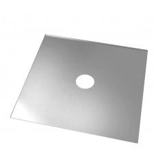 Крышка разделки потолочной TMF ф150, 0,8мм