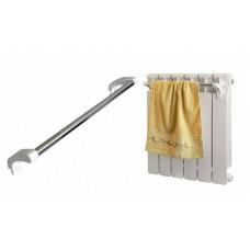 Полотенцедержатель для радиатора REMSAN