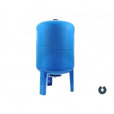 Гидроаккумулятор UNIPUMP 80 л вертикальный (нижнее  ...