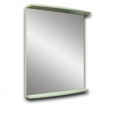 зеркало Стандарт 60 зелёный