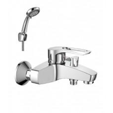 Смеситель  для ванны ROSSINKA  T40-31 одноручный (4 ...