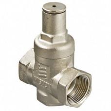 """редукционный клапан 1"""" VALTEC (VT 087) N.0645"""